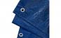 Prelata albastra impermeabila 3 x 4 m