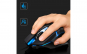 Mouse Optic, Iluminare RGB, Cu fir