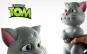 Jucarie vorbitoare Talking Tom Cat - cadoul ideal pentru copilul tau