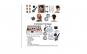 Set coafura Hairgami Total Makeover kit
