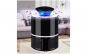 Lampa Led Anti-Insecte Electrica pentru Tantari  Techstar® 5W Negru  Interior/Exterior cu USB