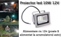 Proiector Led 10 W