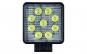 Proiector LED 27W 12/24V PAT-GD40909NJ