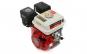 Motor termic 4 timpi OHV 6.5CP diametru arbore 20mm KraftDele KD1825