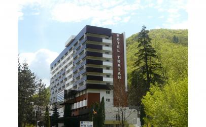 Hotel Traian 3*