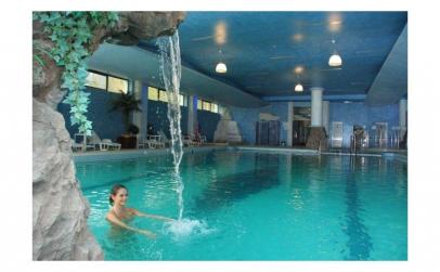 Hotel Alunis 3*