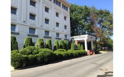 Hotel Royal Plaza 3*