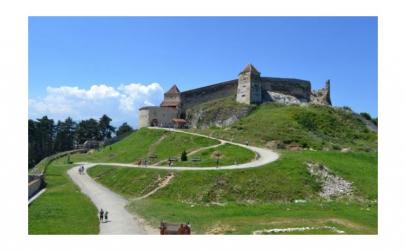 Turul cetatilor din Transilvania