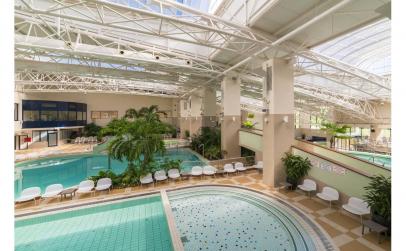Hotel Lotus Therme 5*
