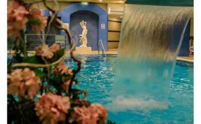 Danubius Health Spa Resort 4*