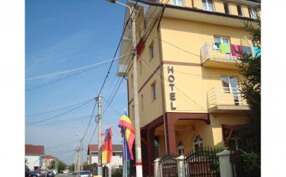 Hotel Meridian 2*