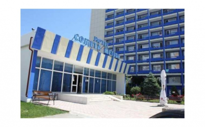 Hotel Meteor 3*