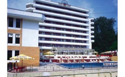 Hotel Oltenia,Baile Govora