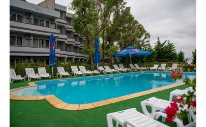 Hotel Voila Caraiman - Mamaia