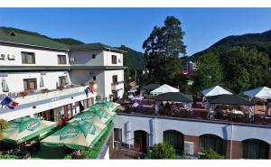 Hotel Suprem 3*