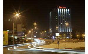 Hotel Ibis 3*