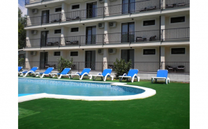 Hotel Mondial 4*, Early Booking Litoral, Eforie