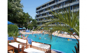 Hotel Sunquest 3*, Early Booking Litoral, Venus