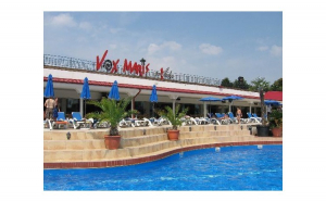 Vox Maris Grand Resort 4*, Early Booking Litoral, Costinesti