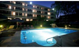 Hotel Decebal 3*, Early Booking Litoral, Neptun