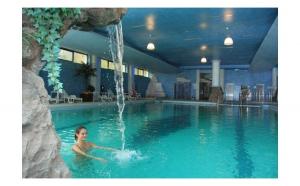 Hotel Alunis 3*, Relaxare si tratament balnear, Sovata