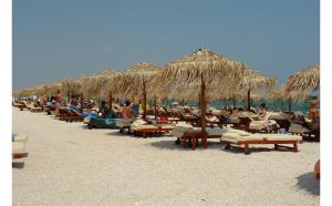 Vile Turistice Blue Beach Studios 3*