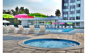 Hotel Melodia 4*, Early Booking Litoral, Venus