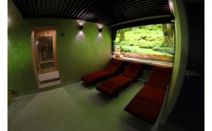 Hotel Relax 3*, Relaxare si tratament balnear, Sovata