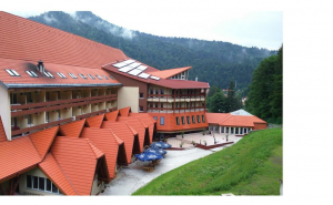 Hotel Ciucas 3*