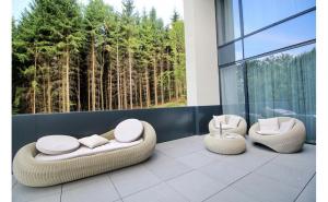 Fabesca Boutique Hotel & SPA 4*, Relaxare si tratament balnear, Sovata