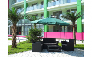 Hotel Fortuna 3*, Early Booking Litoral, Eforie
