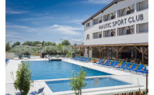 Nautic Sport Club 3*