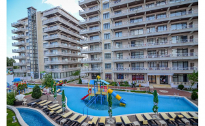 Hotel Phoenicia Holiday Resort 4*, Early Booking Litoral, Mamaia