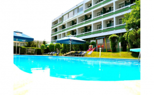Hotel Decebal 3*