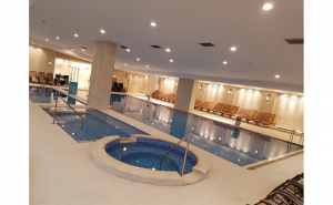 Minerva Grand Hotel Resort And Spa 4*
