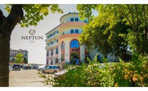 Hotel Neptun 3*