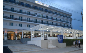 Hotel Union 3*, Early Booking Litoral, Eforie