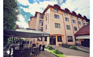 Hotel Roberto 3*