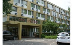 Hotel Pescarus 2*