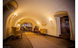 Hotel Sighisoara 3*
