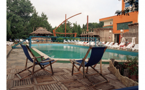 Hotel Majestic 3*