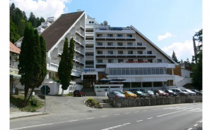 Hotel Tusnad 2*, Relaxare si tratament balnear, Baile Tusnad
