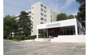 Hotel Prahova 2*