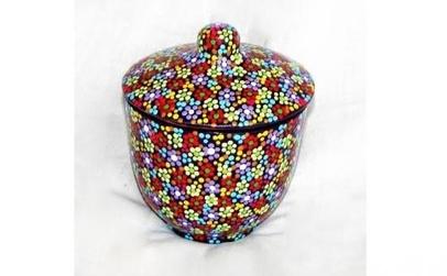 Bomboniera din ceramica